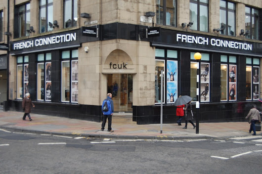 Town Centre Fashion Retail is going through a notable change in 2017