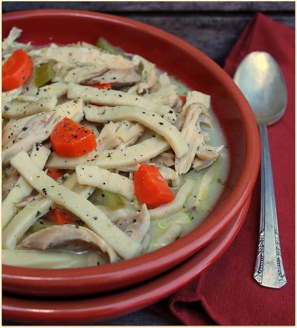 Chicken Noodles 2