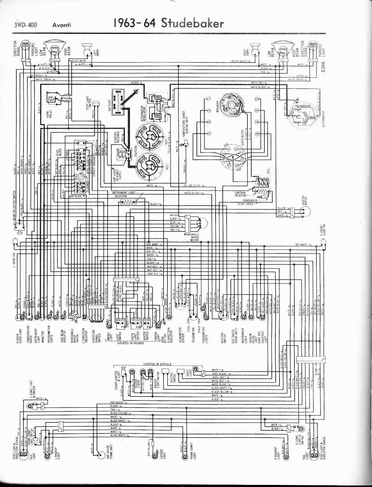 Diagram 1953 Studebaker Wiring Diagram Full Version Hd Quality Wiring Diagram Pvdiagramxlyles Achatsenchine Fr