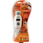 Exergen Temporal Artery Thermometer