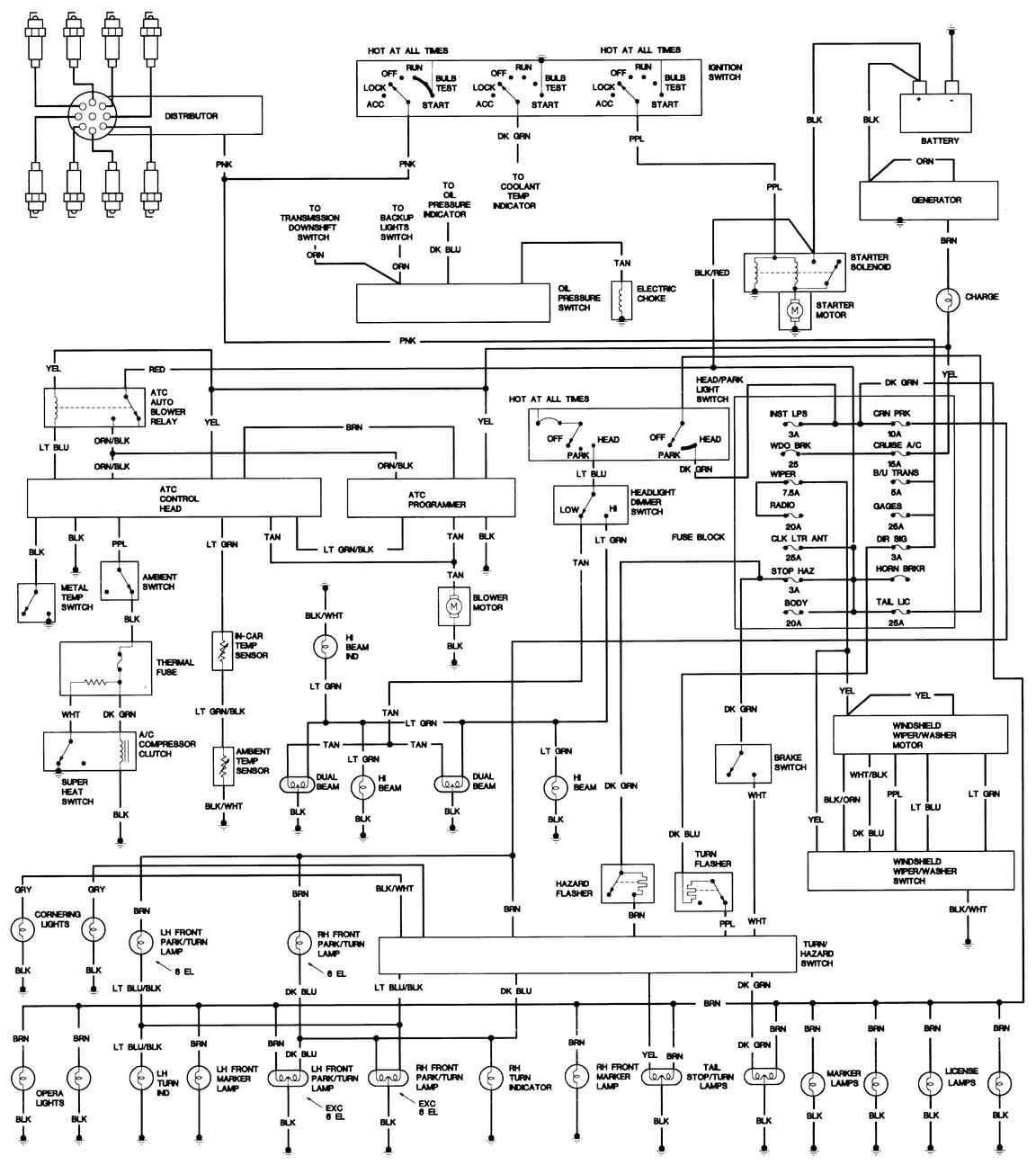 [DIAGRAM] Mercury Verado Dts Wiring Diagram FULL Version
