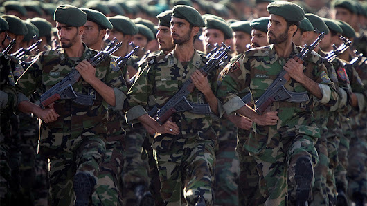 We could 'destroy all US bases in region & create hell for Zionist regime' – Iranian commander
