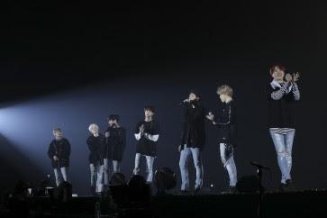 IU, BTS win at Golden Disc Awards