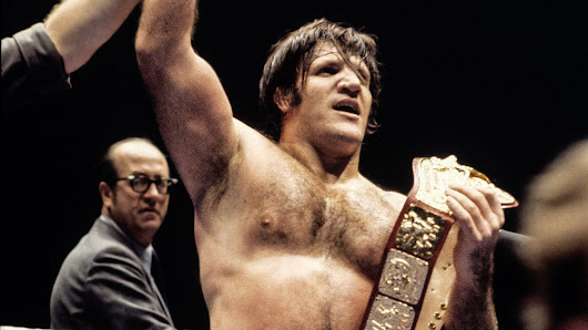 The defining legacy of Bruno Sammartino
