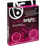 Brightz WheelBrightz, Pink