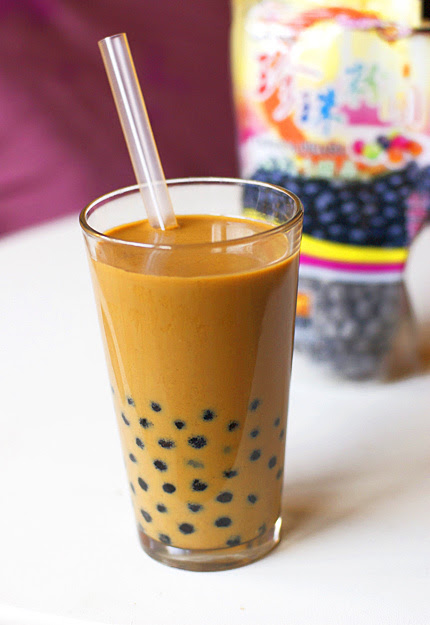 13 - Tapioca pearls. In 2012, researchers from the University Hospital Aachen in Germany, found aspolychlorinated biphenyls in the chewy pearls. The chemicals are known to cause cancer, affect the immune system, reproductive system, nervous system, and endocrine system.