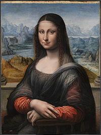 La Gioconda (copia del Museo del Prado) (restaurada).jpg