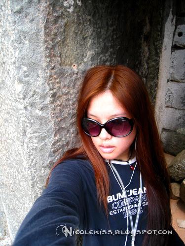 resting at ta keo temple