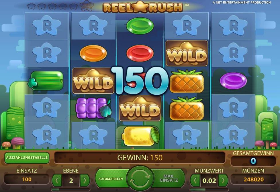 Slotmaschine Kostenlose Spiele