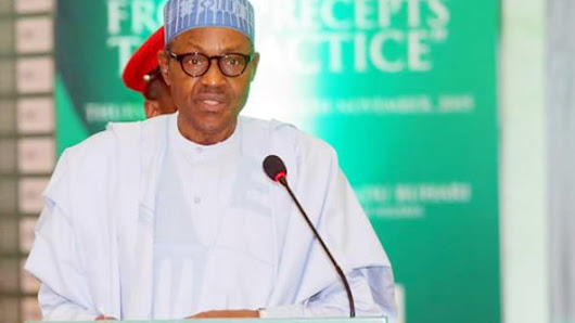 What we are doing to end Nigeria's recession — Buhari