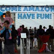 Amazon employees reveal company's brutal work culture - The Times of India