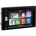 "BOSS BV 9384NV In-dash GPS - 6.2"" Touch Display"