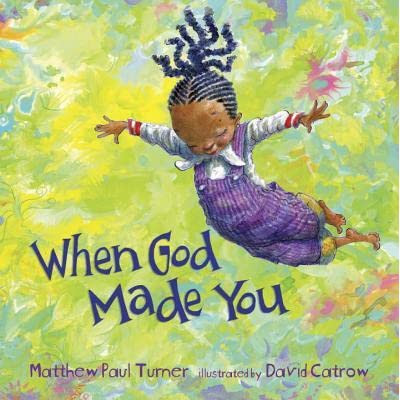 Erin O'Riordan's review of When God Made You