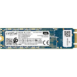 Crucial 500 GB Internal SSD - M.2 2280 - MX500 - SATA 6Gb/s