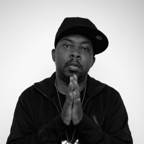 Phife Dawg Tribute Mix by gillespeterson