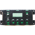Range Oven Clock Timer Control For Electrolux Frigidaire 316455420 AP3960228 PS1528269