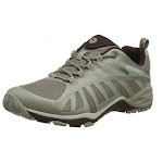 - Merrell Women's Siren Edge Q2 Waterproof Low Rise Hiking Boots