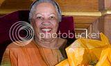 Toni Morrison Receives French Legion of Honour