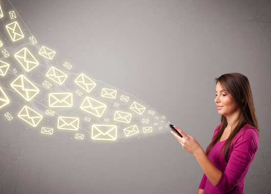Email Marketing - Choosing the Right Service