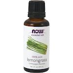 Now Lemongrass Oil 1 fl oz