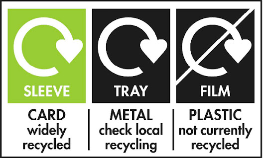Asda and Aldi among stores recognised for perfect recycle labelling | Packaging News