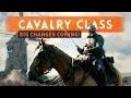 Mudanças serão feitas nos cavalos com o lançamento de In The Name of the Tsar