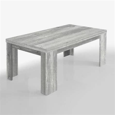 tisch big zip esstisch esszimmertisch  betonoptik