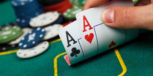 Cara Aman Bermain Poker Online