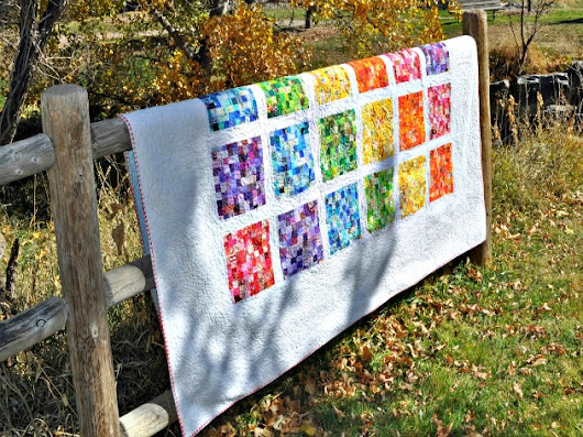 Five Quilting Fun Facts I Bet You Didn't Know | Makobi Scribe