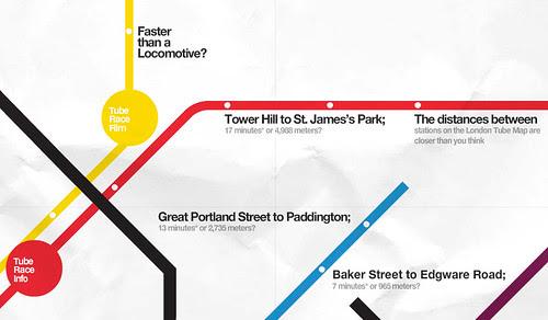 ASICS Tube Race screengrab