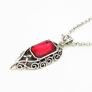 Isabelle Lightwood Necklace
