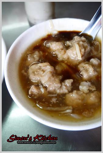 傳老牌香菇肉羹綠川店05