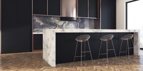 How to Tell If Your Marble Counter Needs to Be Restored - 5 Star Cleaning & Restoration - East Rochester