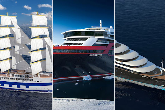 New Shipyards Entering Cruise Business Face Uphill Challenge