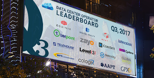 Cloudscene Q3 global DC rankings flag APAC rise, Equinix lead | Telco News | Australia | Telecom Times