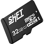 This is Engineering SFD1-A10 32GB Micros SD Card