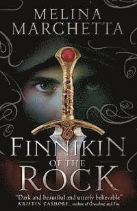 Finnikin of the Rock (häftad)