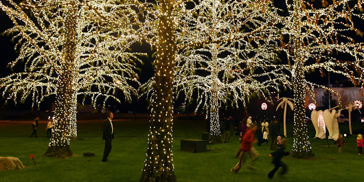 Nashville things to do: More than 90 free holiday events through New Years