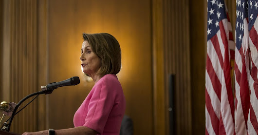 Nancy Pelosi doesn't currently have the votes to be speaker