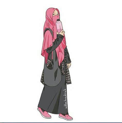 Kartun Hijab Terbaru Semua Yang Kamu Mau