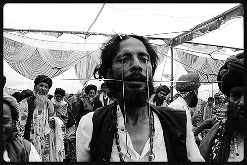 Dhamal Urus of Hazrat Badiuddin Zinda Shah Madar by firoze shakir photographerno1
