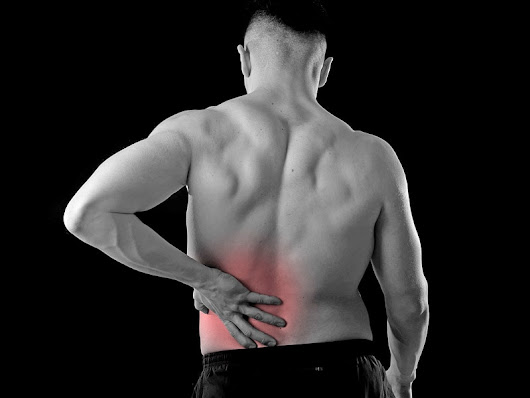 Chiropractic Care Improves Usual Management for Low Back Pain
