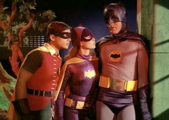 Galeria Batman - Yvonne Craig, Batgirl do seriado nos anos 60 (Foto: Reprodução)