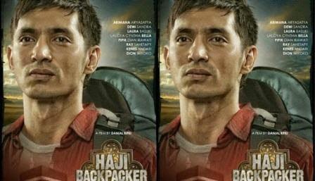 Haji Backpacker Indonesia