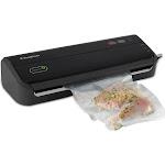 Foodsaver FM2000 Vacuum Sealer System with Starter Bag/Roll Set