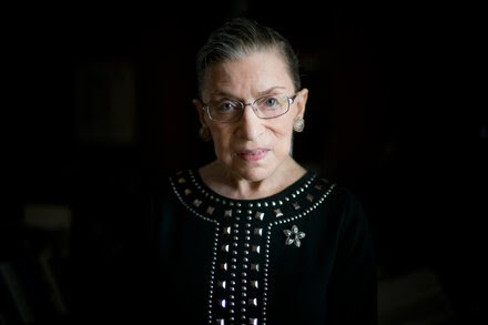 Ruth Bader Ginsburg, Supreme Court's Feminist Icon, Is Dead at 87
