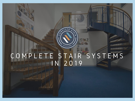 Complete Stair Systems in 2019 | Spiral Staircases and Staircases