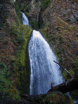 Wahkeena Falls Hike Hiking In Portland Oregon And