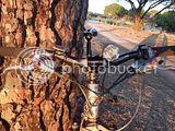 ULTRAFIRE Set de luces led para bici