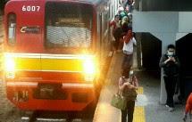 Kereta Commuter Line ( Dok INDUSTRY.co.id)